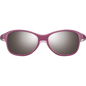 Julbo Boomerang Spectron 3 Sunglasses Kids, violeta/rosa